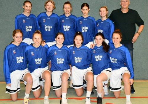 OTB 1. Damen starten in Oberliga-Saison