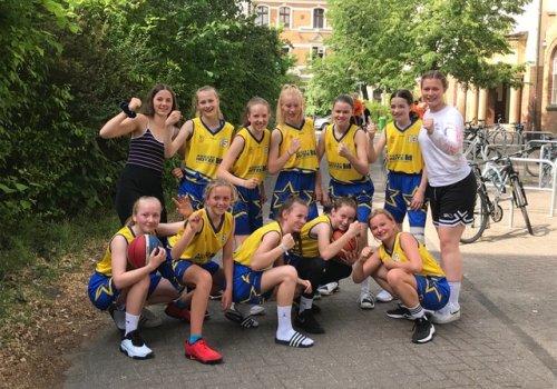 Oldenburger Basketballerinnen bezwingen ALBA Berlin