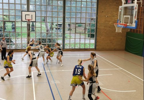 OTB U16 verliert in Wöfenbüttel